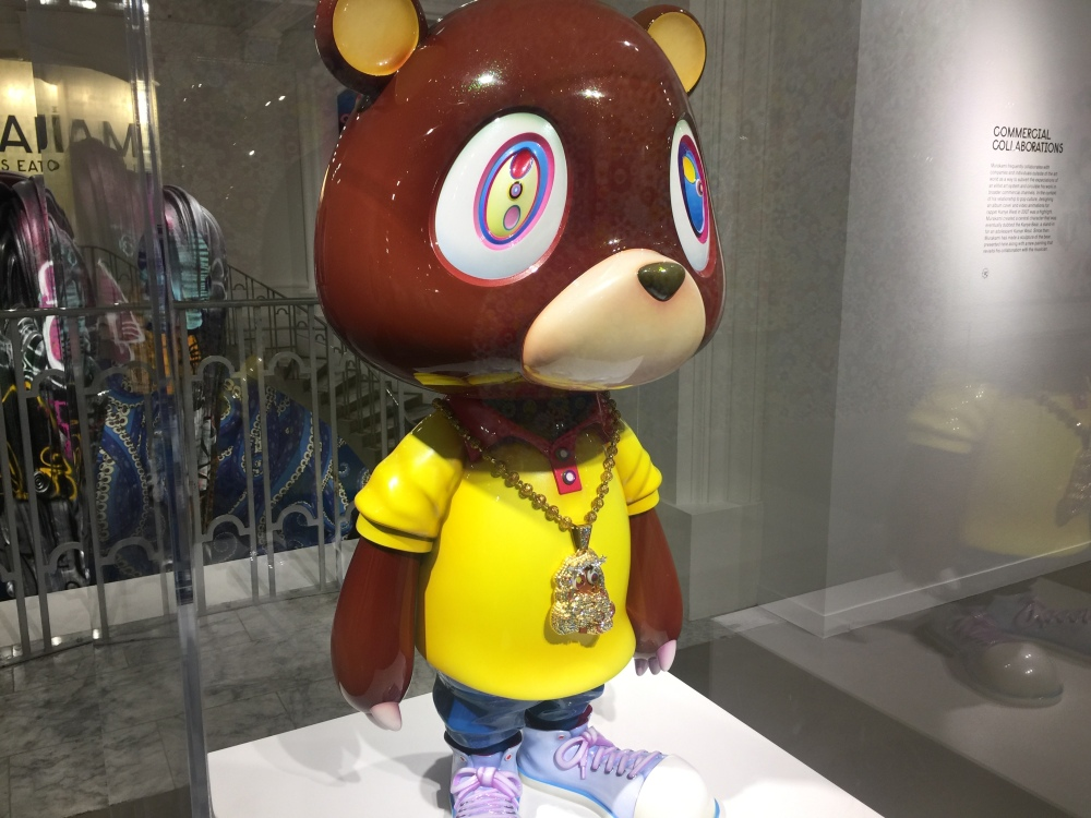 42d6ce4e85a3f Takashi Murakami  Octopus